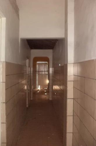 casa comercial no bairro são jose com 60m² - cp190