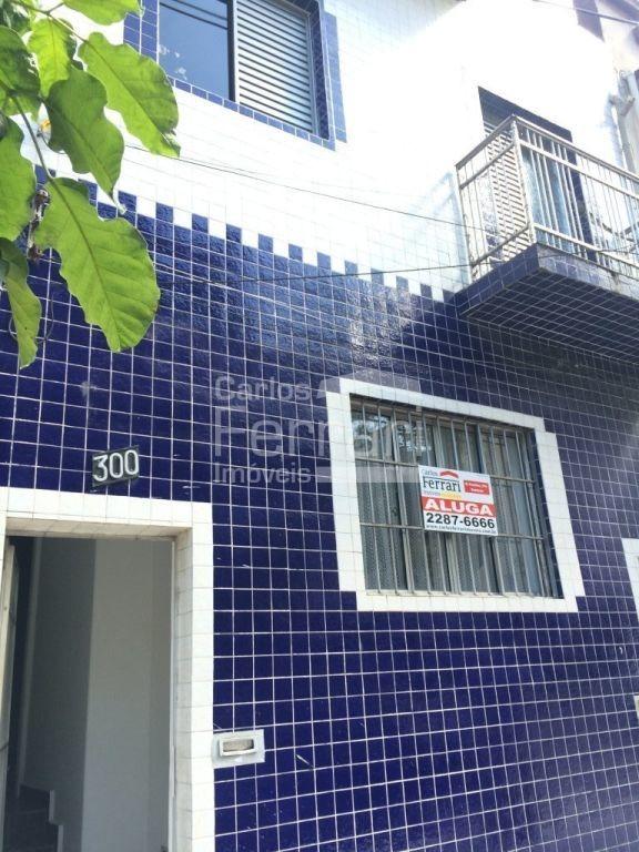 casa comercial no bom retiro - cf10382