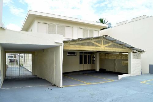 casa comercial  no centro - 72872