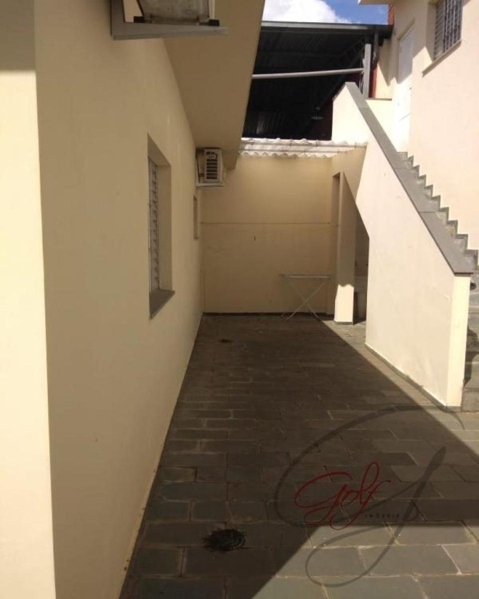 casa comercial no centro de osasco para alugar - ca00039 - 34657623