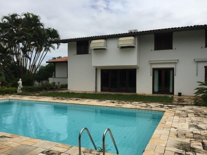 casa comercial no jardim paulistano - 165lc
