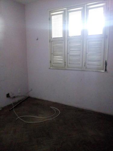 casa comercial no joaquim távora - 4 quartos, lavanderia