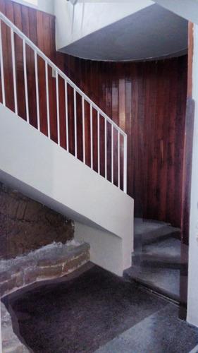 casa comercial no meireles - 4 quartos - garagem - 2 andares