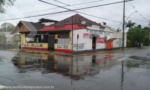 casa comercial - nossa senhora das gracas - ref: 172053 - v-172053