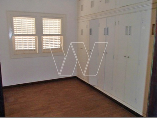 casa comercial - nova campinas - ca01033