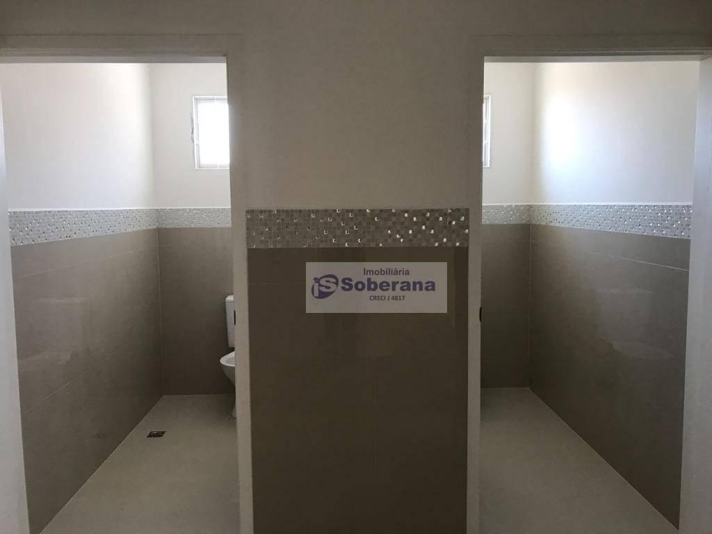 casa comercial / nova campinas - ca3246