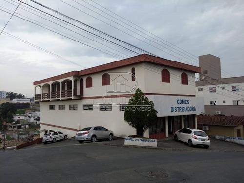 casa comercial - operaria nova - ref: 29334 - v-29332