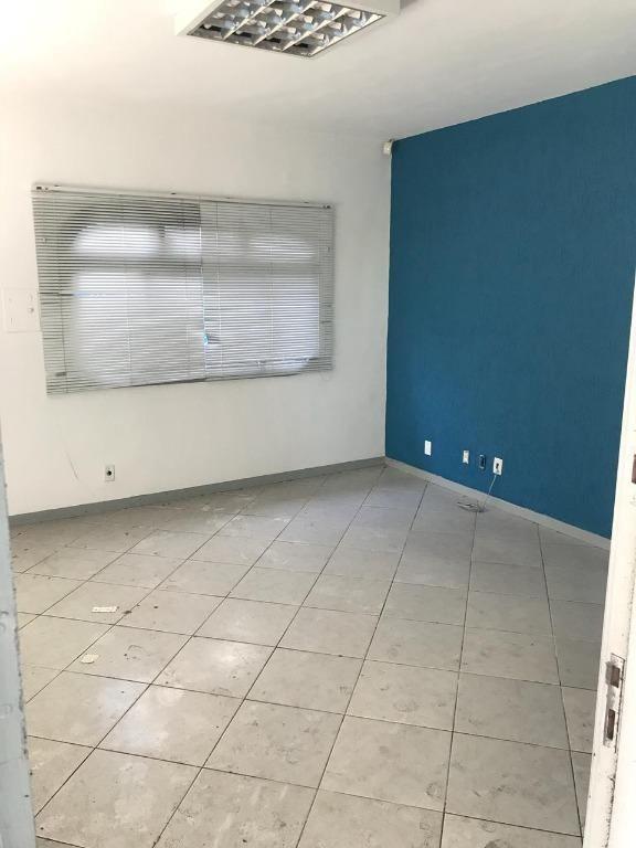 casa comercial ou residencial para locação, são joão, itajaí - 1090