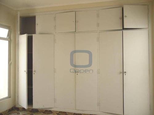 casa comercial ou residencial para venda e locação, parque taquaral, campinas - ca0134. - ca0134