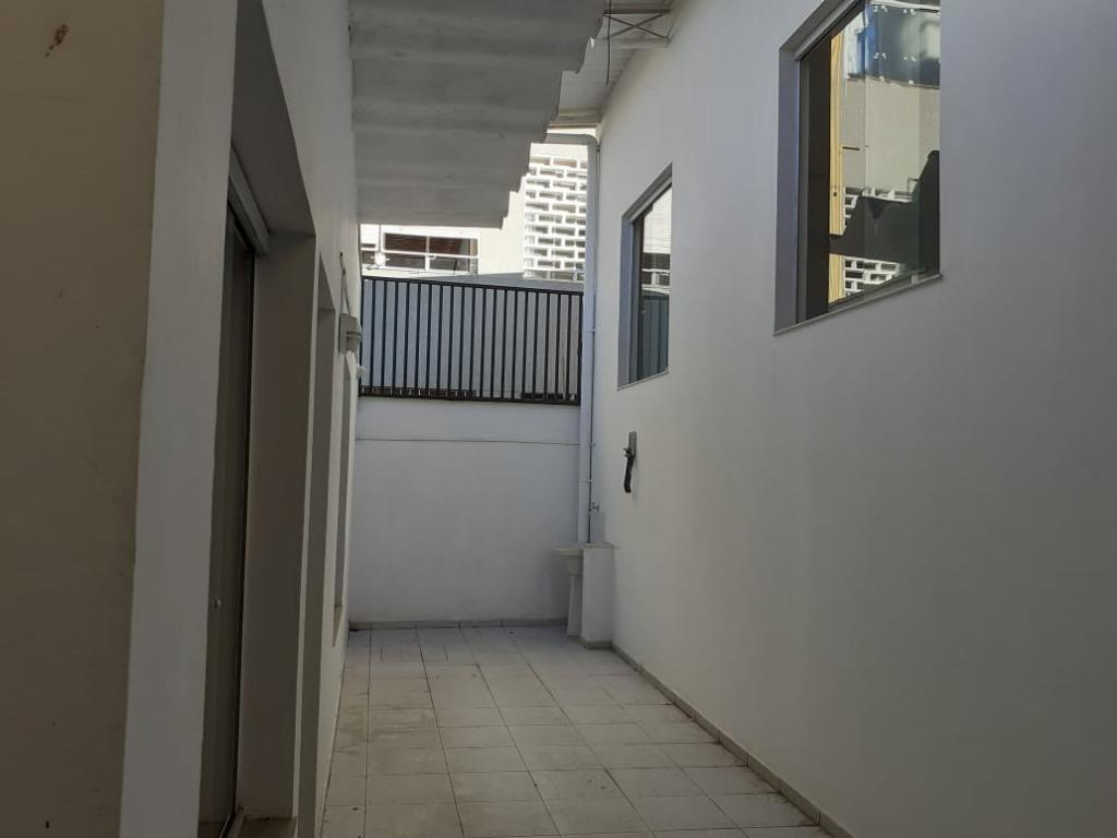 casa comercial para alugar, 100 m² por r$ 13.000/mês - campo belo - forte prime - ca11037