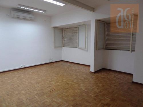 casa comercial para alugar, 250 m² por r$ 16.000/mês - pinheiros - são paulo/sp - ca0392
