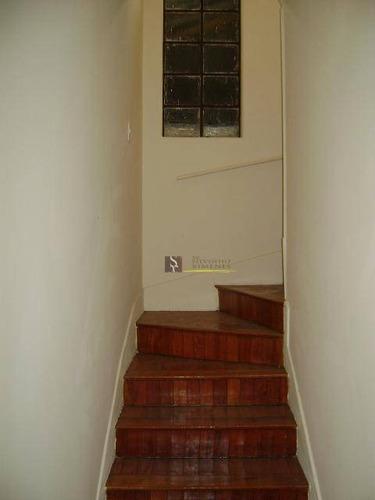 casa comercial para alugar no bairro lourdes - ca0100
