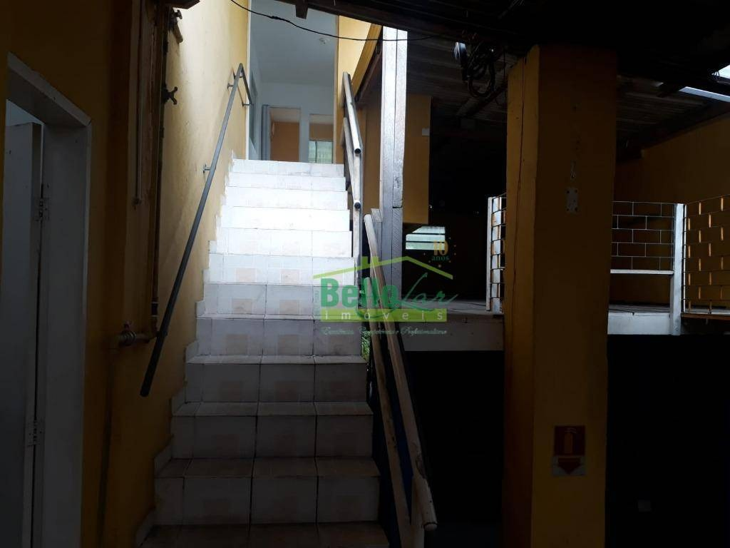 casa comercial para alugar nos aflitos - ca0518