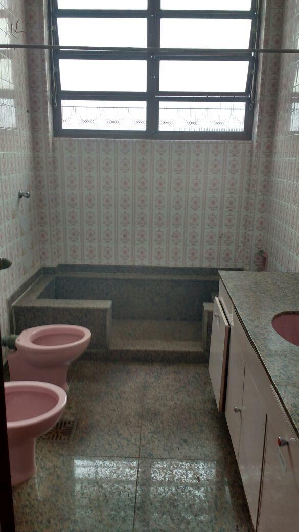 casa - comercial, para aluguel em santos/sp - cod0149