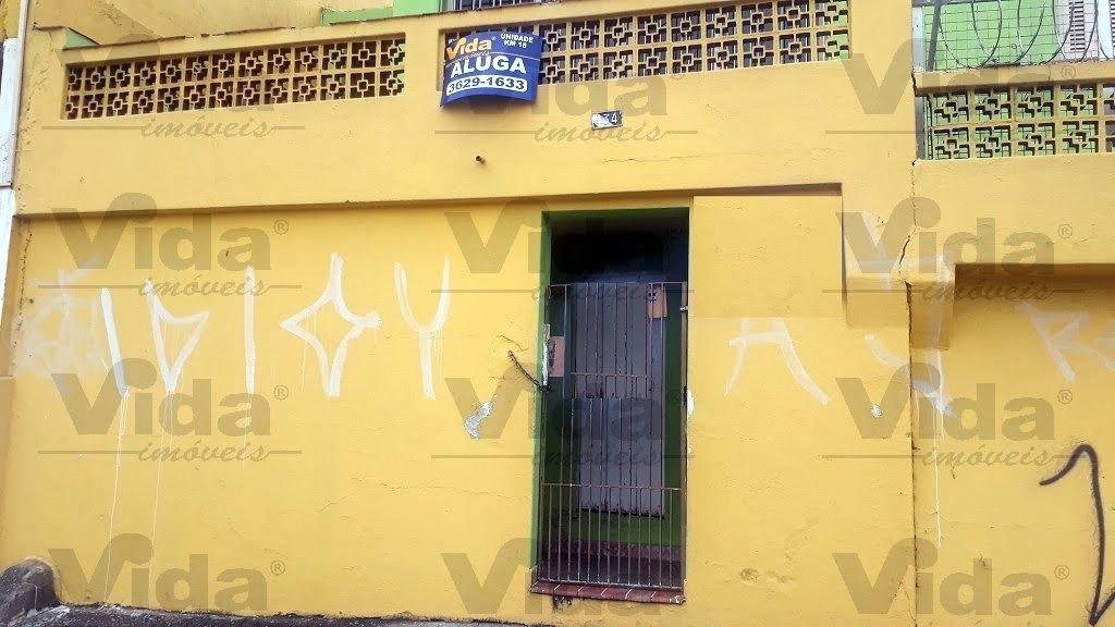 casa comercial para locação, 250.0m² - 36254