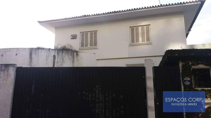 casa comercial para locação, 360m² - jardim paulista - são paulo/sp - ca0035
