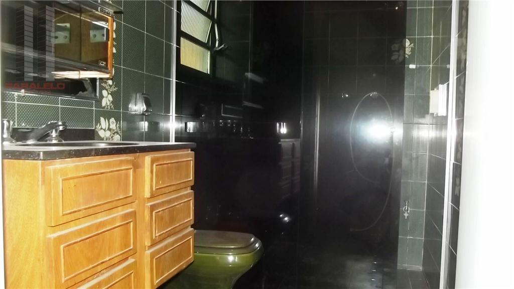 casa comercial para locação, água rasa, são paulo - ca0045. - ca0045
