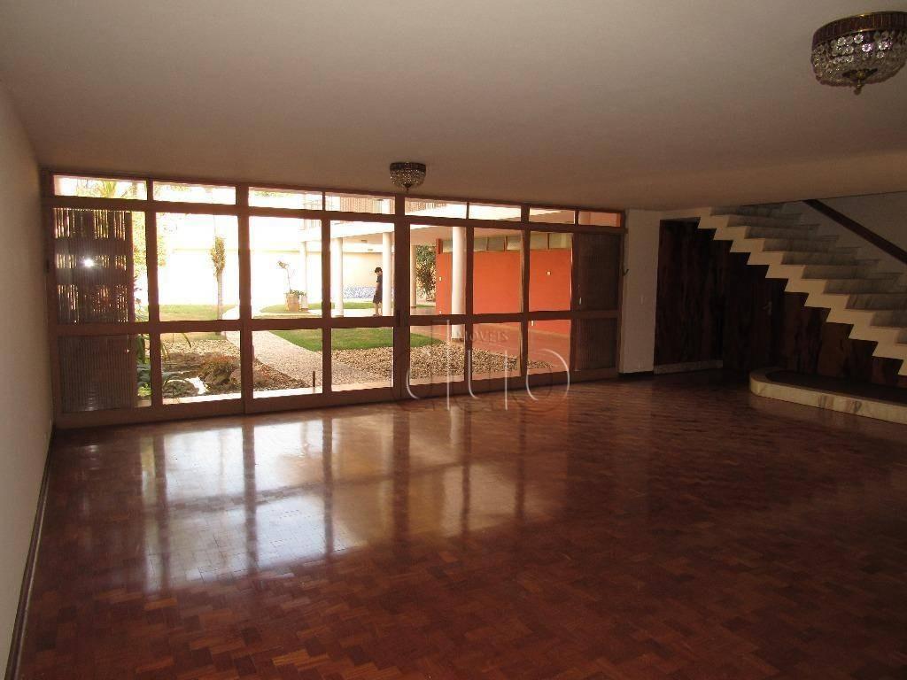 casa comercial para locação, alto, piracicaba - ca2290. - ca2290