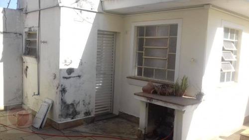 casa comercial para locação, bairro jardim, santo andré - ca2924. - ca2924