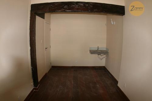 casa comercial para locação, botafogo, campinas. - codigo: ca2013 - ca2013