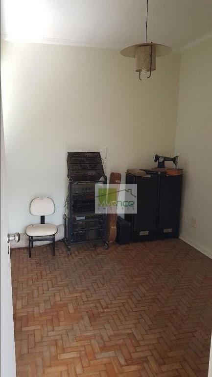 casa comercial para locação, cambuí, campinas. - ca0846