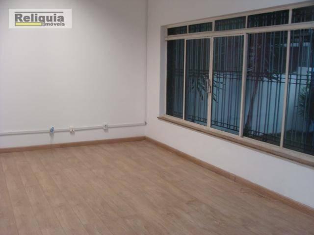 casa comercial para locação, casa verde, são paulo. - ca0121