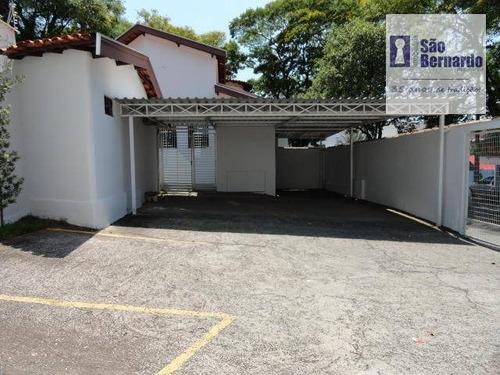 casa  comercial para locação, centro, americana. - ca0736