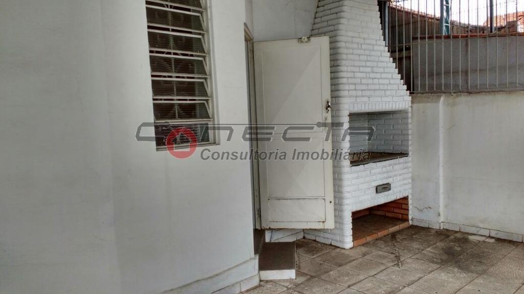 casa comercial para locação, centro, campinas - ca0171. - ca0171