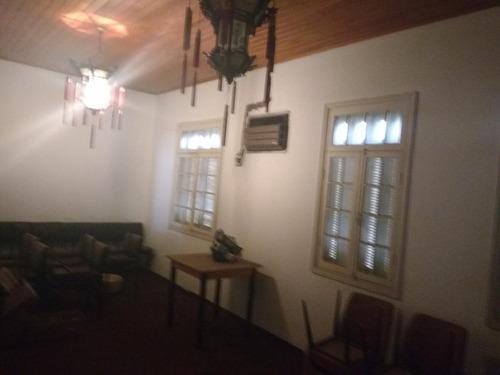 casa comercial para locação, centro, campinas - ca2120. - ca2120