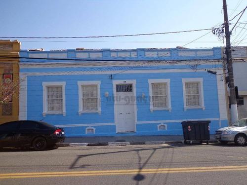 casa comercial para locação, centro, itu - ca2219. - ca2219