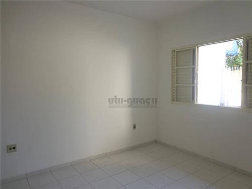 casa comercial para locação, centro, itu. - ca4548