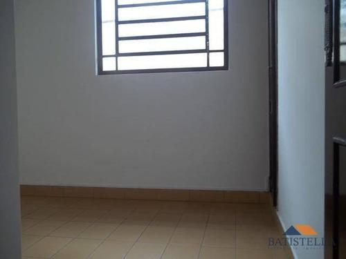 casa comercial para locação, centro, limeira. - ca0156