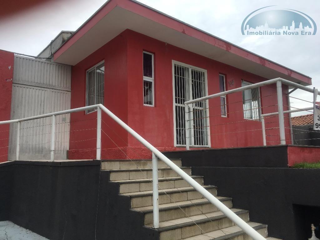 casa comercial para locação, centro, vinhedo - ca1113. - ca1113