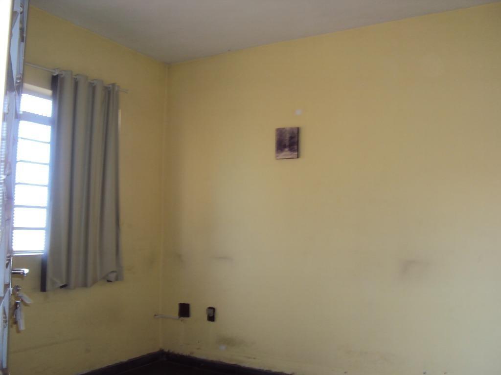 casa comercial para locação, chácara da barra, campinas. - ca6492