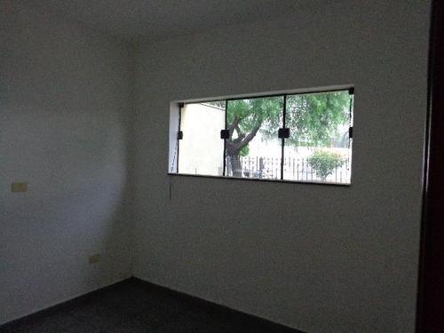 casa  comercial para locação. - codigo: ca0834 - ca0834