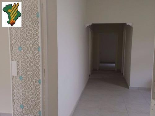 casa comercial para locação de salas - ca00058 - 4424924