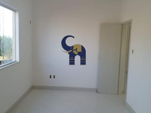 casa comercial para locação em amaralina, salvador com 400 m² , 6 salas, 7 banheiros, 8 vagas. - cs00383 - 33610034