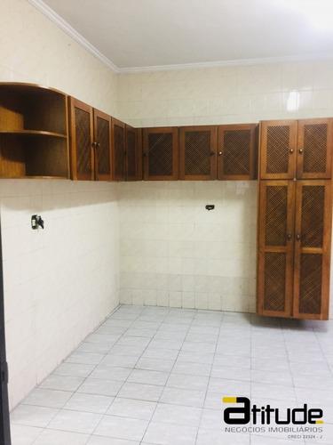casa comercial para locação em barueri - 3596