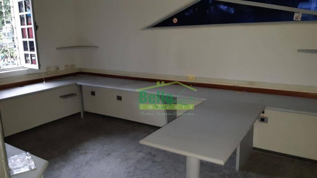 casa comercial para locação, espinheiro, recife. - ca0116
