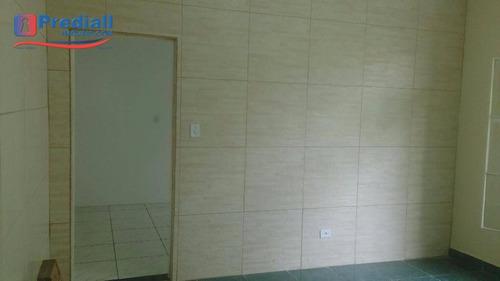 casa  comercial para locação, freguesia do ó, são paulo. - ca0034