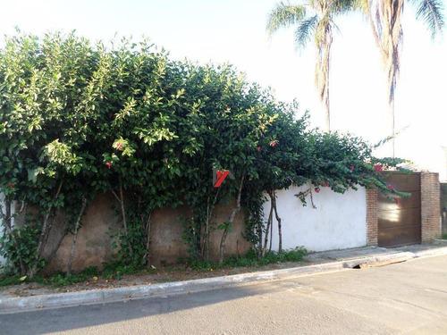 casa comercial para locação, jardim imperial, atibaia. - ca1272