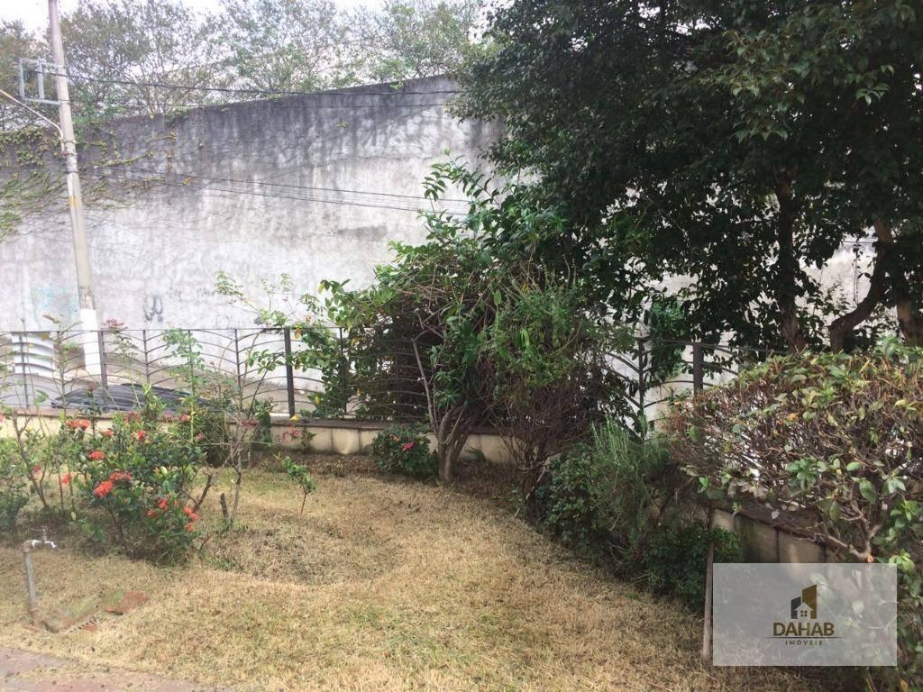 casa comercial para locação, jardim maria rosa, taboão da serra. - ca0103