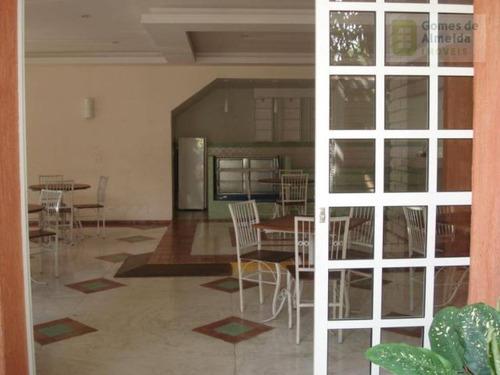 casa comercial para locação, jardim, santo andré - ca0178. - ca0178