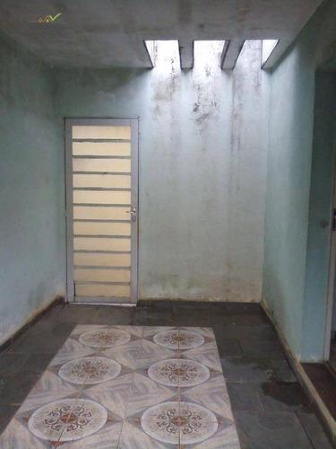 casa comercial para locação, lote, mogi guaçu - ca0369. - ca0369