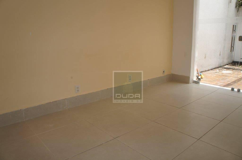 casa comercial para locação, moema, são paulo. - ca0236