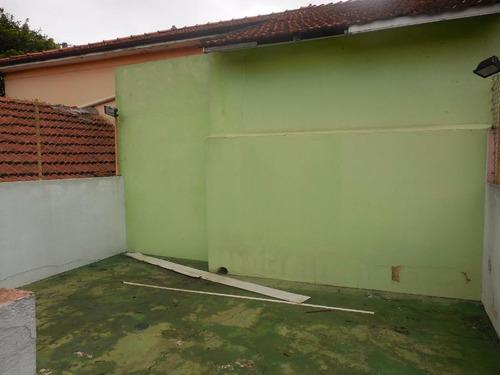casa comercial para locação, mooca, são paulo. - ca0070