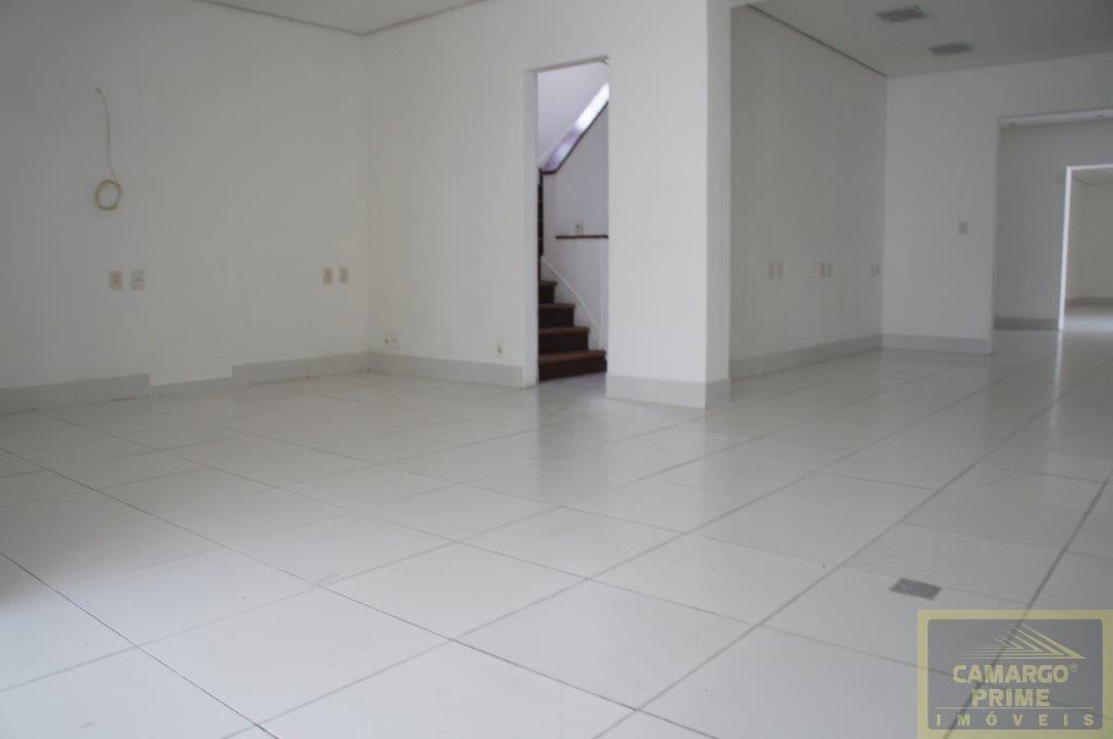 casa comercial para locação no bairro de moema com 230 metros - eb84900