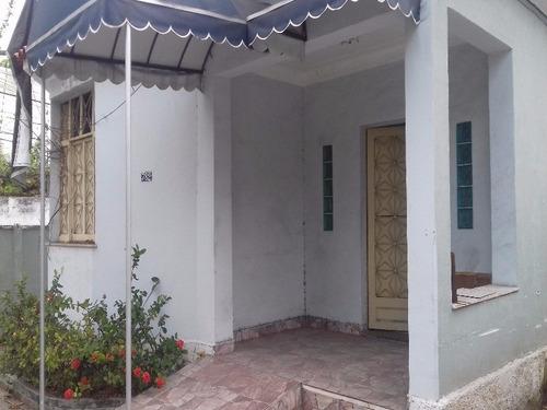 casa comercial para locação no centro da praça seca - ca00079 - 4701980