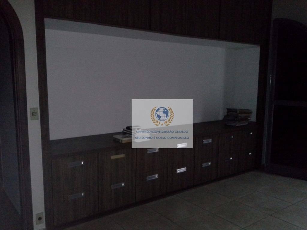 casa comercial para locação, nova campinas, campinas. - ca0647