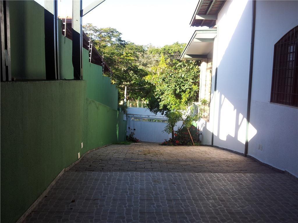 casa comercial para locação, parque taquaral, campinas. - ca0268